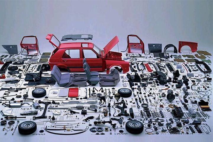 """آشنایی با اصطلاحات تخصصی خودرو در """"دنده پنج"""""""