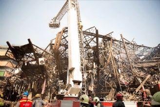 شناسایی عوامل تدریجی تخریب ساختمان
