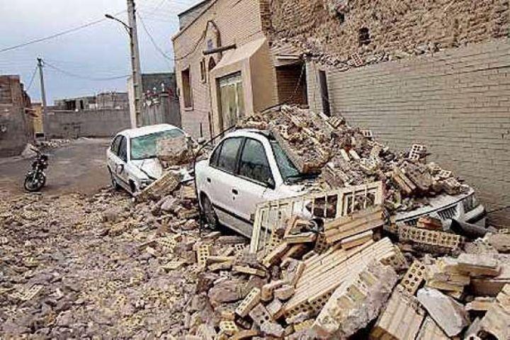 رئیس مرکز لرزه نگاری کشور؛ زلزله های ایران از  نوع  کم عمق است / روزانه بالای 30 زلزله در ایران رخ می دهد