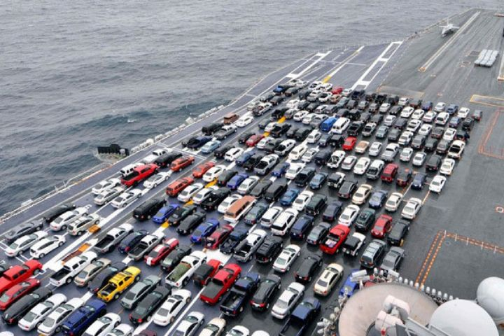"""تعرفه های جدید واردات خودرو در """"دنده پنج"""""""