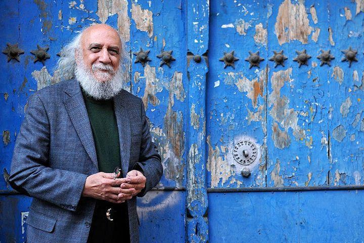 """""""تمام قد"""" با بنیانگذار تئاتر ماریونت در ایران"""