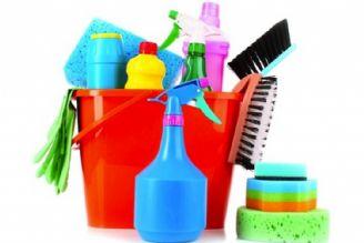 سلامت کارگران خدماتی در بخش پاکسازی