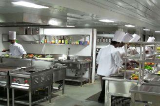بهداشت آشپزخانه های زیرزمینی