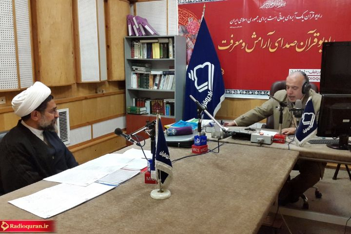 بررسی علل کاهش بودجه قرآنی در برنامه افق