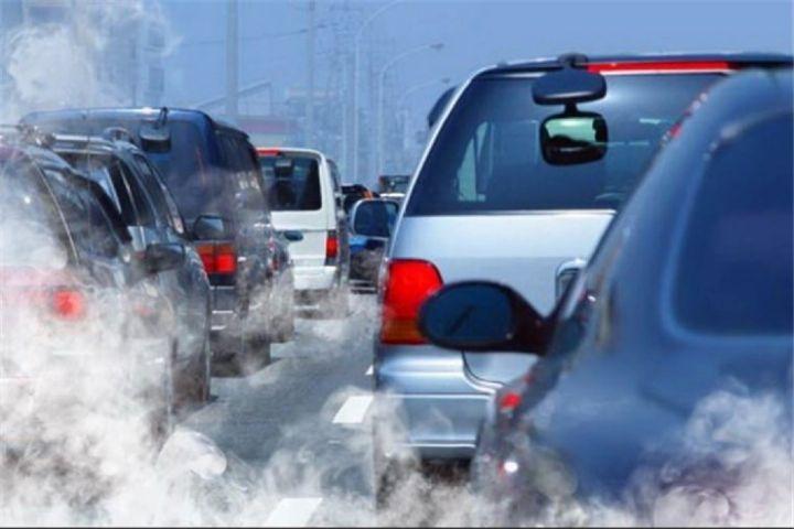 """آلودگی هوا و نقش خودروها در آن در """"دنده پنج"""""""