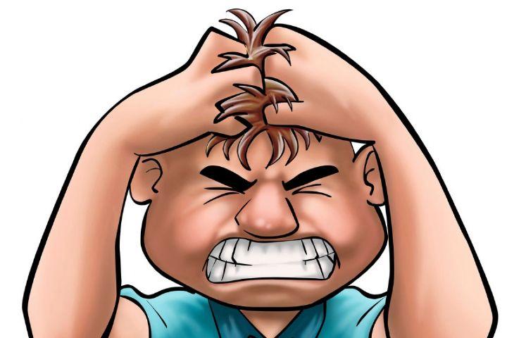 روشهای کنترل خشم به روایت «پشت پلک صبح»