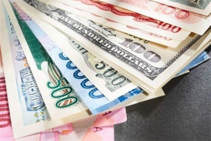 """نوسانات قیمت ارز در """"ذره بین"""""""