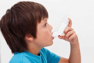 تغذیه مناسب و کمک کننده در بیماری آسم