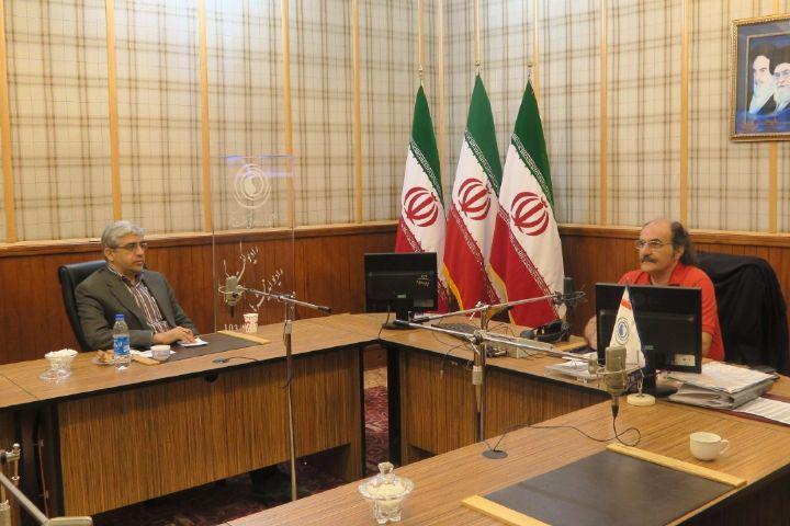 دوباره ایران| 5بهمن