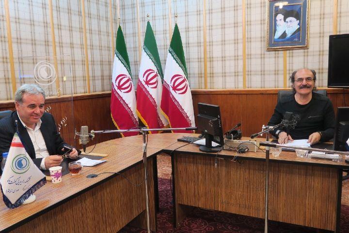 دوباره ایران| 7 بهمن