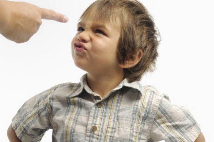 انگ زدن، مانع شکل گیری اعتماد به نفس در فرزندان می شود
