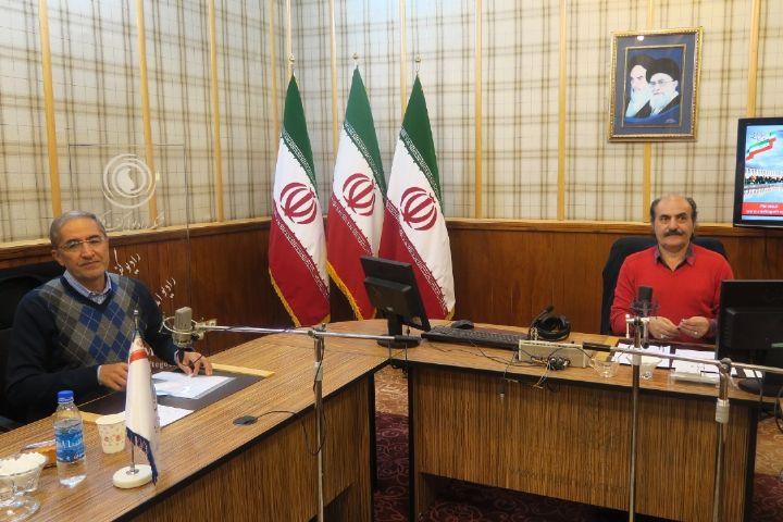 دوباره ایران| 14 بهمن