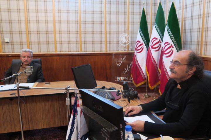 دوباره ایران|17 بهمن