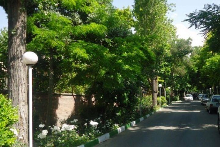 با رادیو تهران در قدیمی ترین محله مهران