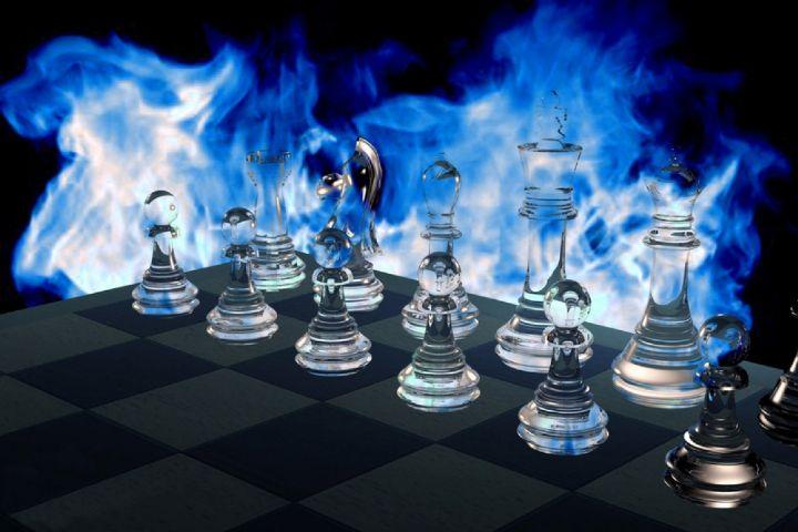 """آشنایی با فرقه های نوظهور در """"شطرنج با شیطان"""""""