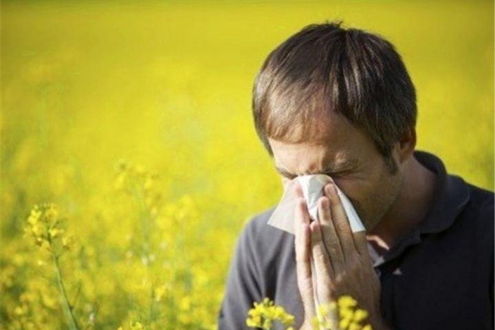 """راه های علاج آلرژی های بهاره در """"چراغ"""""""