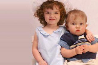 مناسب ترین تفاوت سنی بین فرزند اول و دوم