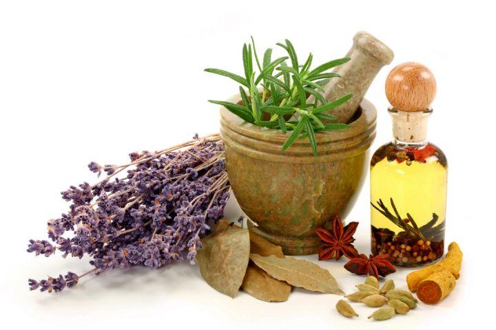 صنعتی به نام تولید گیاهان دارویی