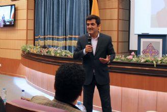 کارگاه های کسب و کار (دکتر علی شاه حسینی)