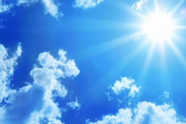 """بررسی عوارض نور خورشید در """" انسان و طبیعت"""""""