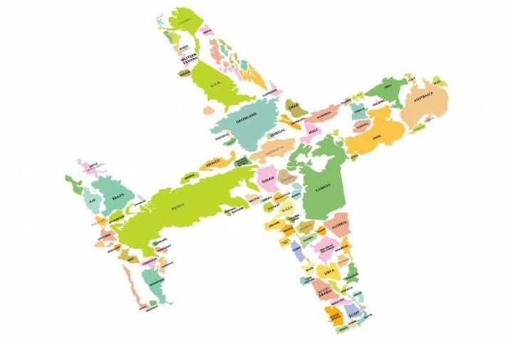 روز جهانی هواپیمایی گرامی باد: تأثیرات بلند پروازی انسان در «پشت پلک صبح»