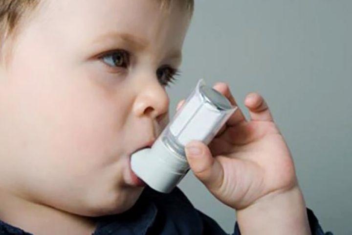 پیشگیری از ابتلای کودکان به بیماری های تنفسی