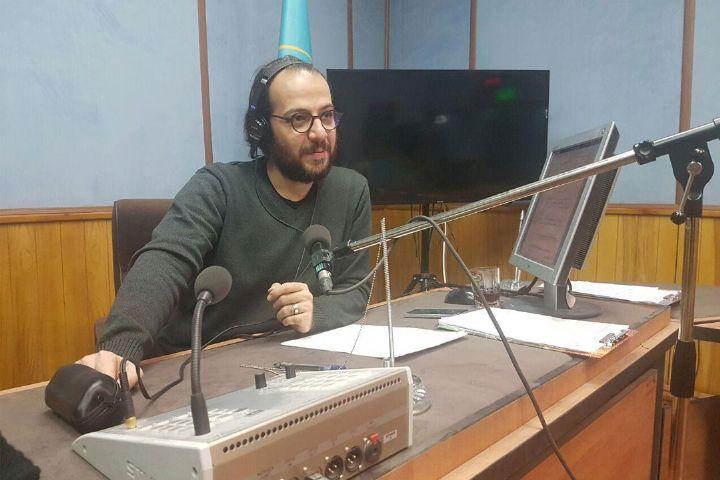 عوامل صبح تهران