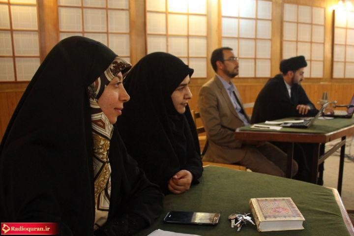 برنامه کارگاه ترجمه با حضور کارشناسان