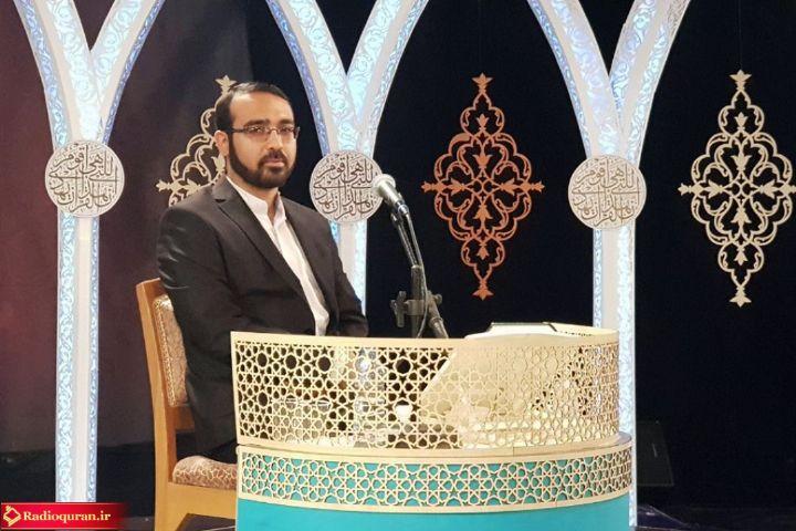 هشتمین روز از مرحله مقدماتی چهل و یکمین دوره مسابقات سراسری قرآن