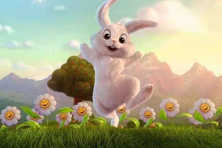قصه «خرگوش بازیگوش» را در «قاصدک»  بشنوید :