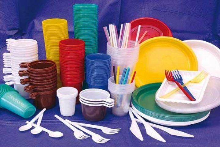 بهداشت ظروف یکبار مصرف