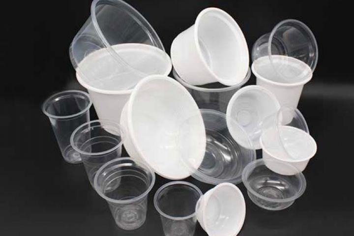 لزوم توجه به کاهش استفاده از ظروف یکبار مصرف