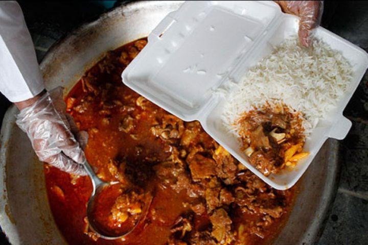رعایت نکات بهداشتی هنگام طبخ نذری در ایام ماه محرم