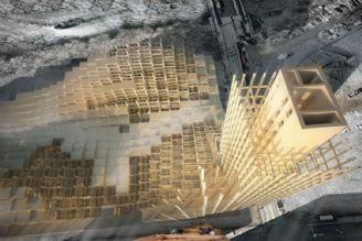 اقدامات برای  كاهش آسیب در ساختمان ها دربرابر زلزله