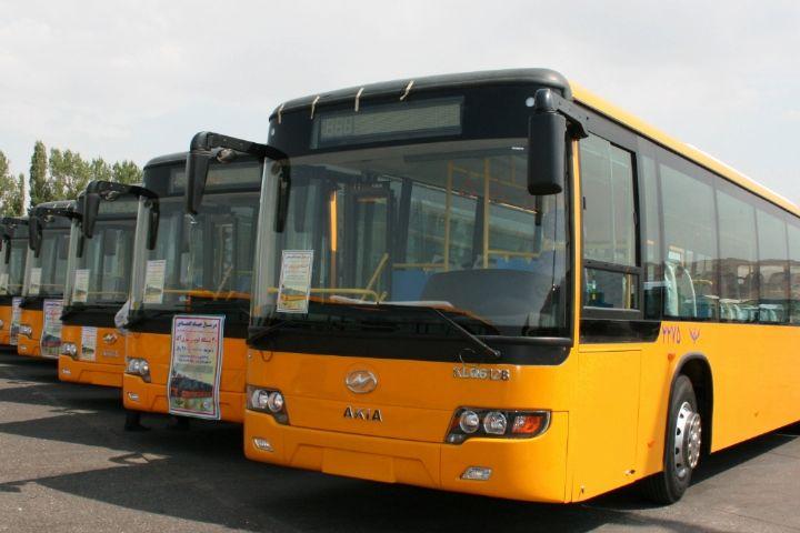 چرا باید از وسایل نقلیه عمومی استفاده کنید؟