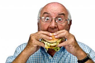 """تغذیه مناسب در افراد سالمند از """"رادیو سلامت"""""""