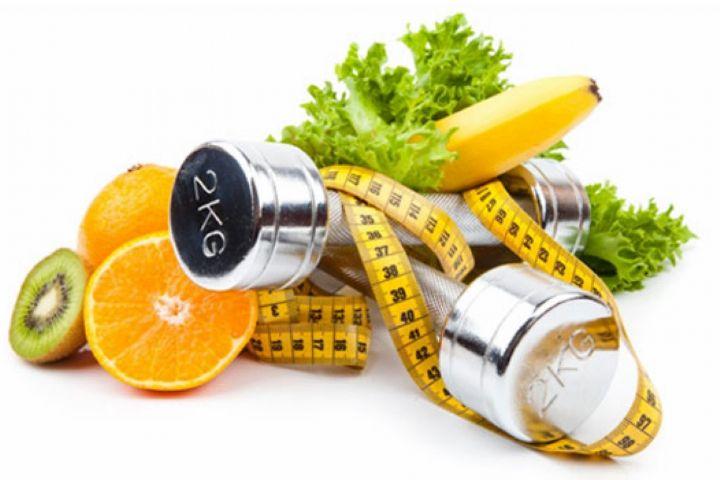 تغذیه مناسب قبل و بعد از ورزش