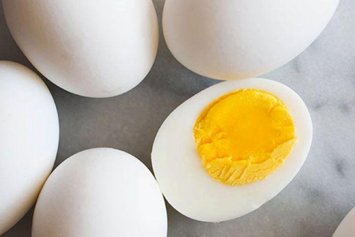 """فواید استفاده از تخم مرغ در """"فراسو"""""""