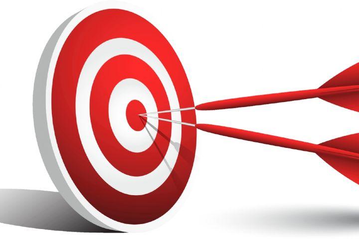 نقش تلاش در بدست آوردن اهداف
