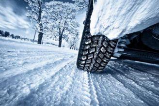 امكانات و تجهیزات ضروری خودرو در زمستان