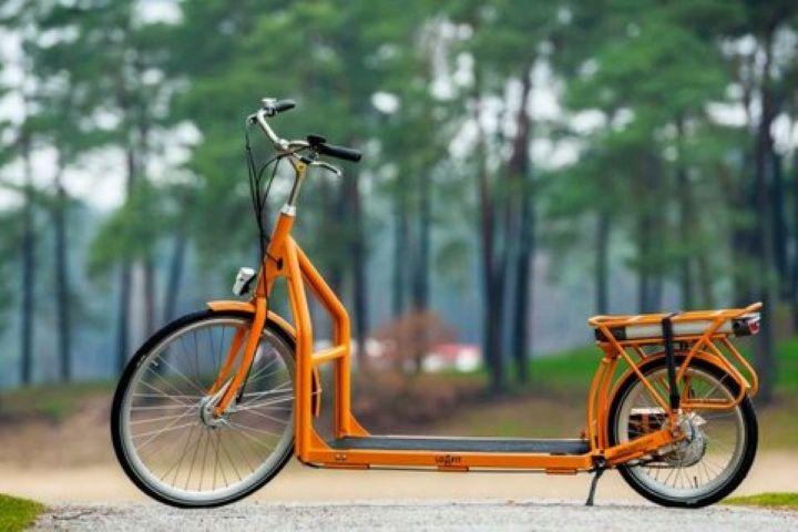 دوچرخه سواری، دوستدار محیط زیست