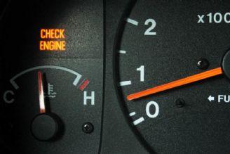 چرا خودرو من یكدفعه خاموش شد !؟