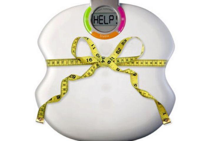 عادت های غلط تغذیه ای که سبب چاقی میگردد