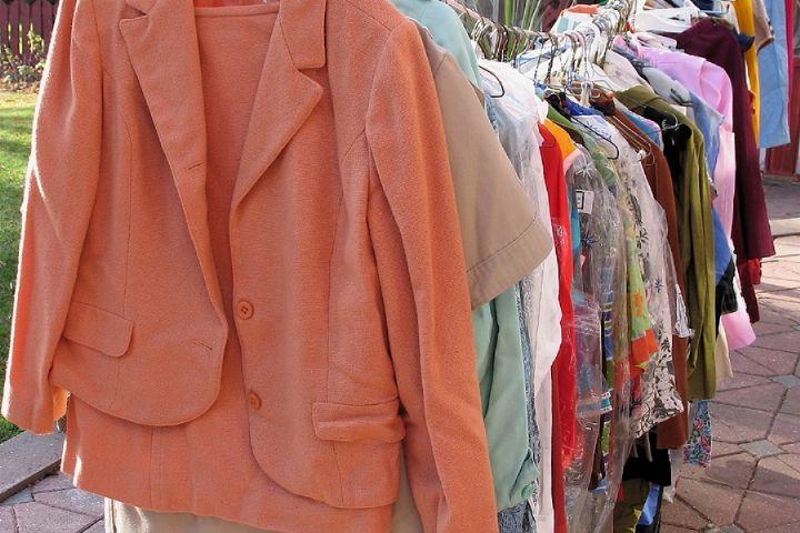 بیماری ارزان برای خریداران لباس های تاناکورا