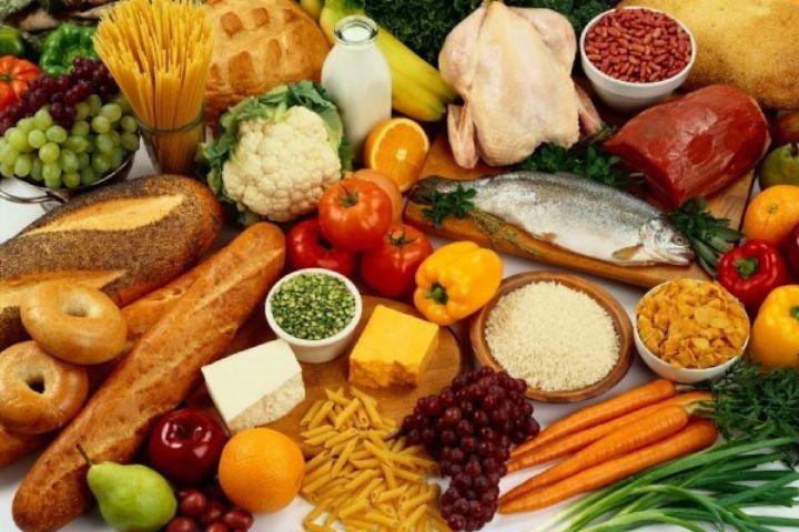 تغذیه مناسب در سه ماه قبل از بارداری
