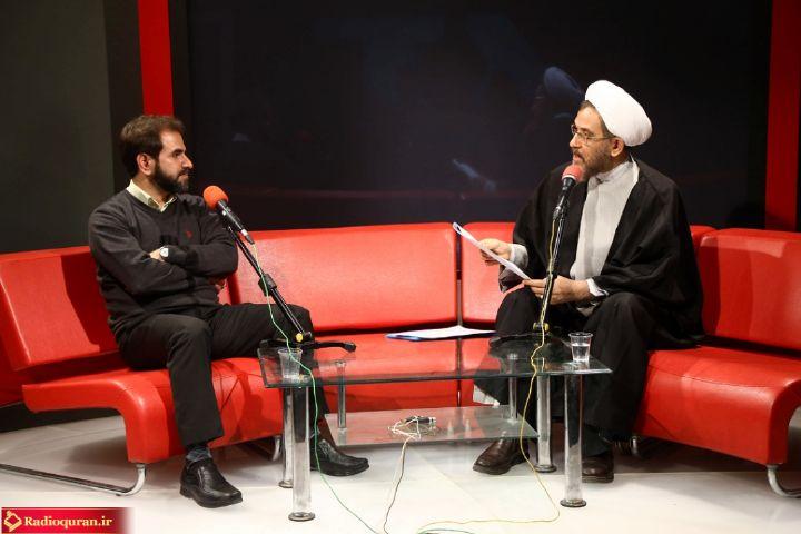 برنامه افق با حضور رئیس کمیسیون فرهنگی مجلس شورای اسلامی