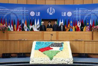 دبیر محترم كمیته رسانه ایی ششمین كنفرانس بین المللی حمایت از انتفاضه در رادیو تهران
