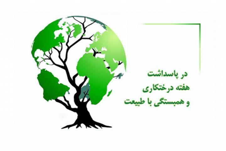 درخت کاری و آثار مثبت آن در «انسان و طبیعت»