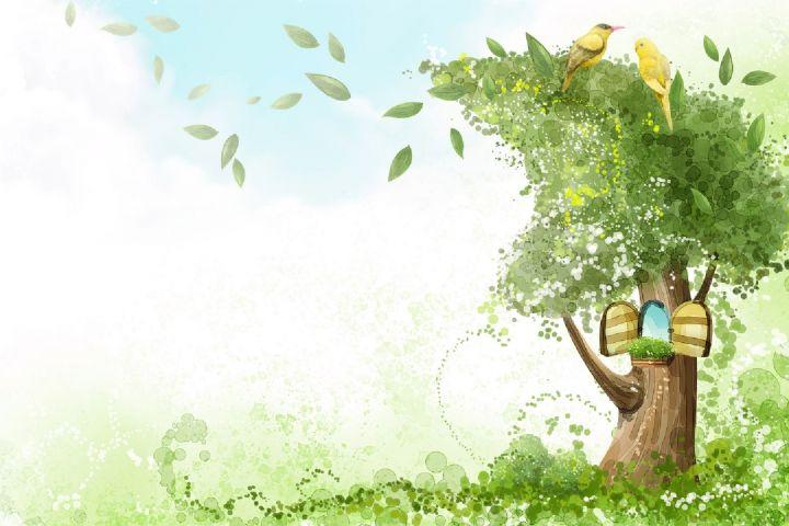 « من درخت میکارم» را در قاصدک بشنوید