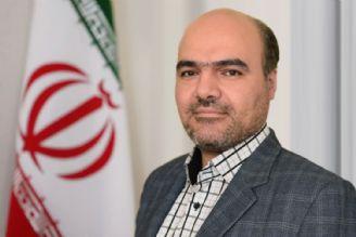 رئیس مركز روابط عمومی و اطلاع رسانی وزارت ارتباطات و فناوری اطلاعات در رادیو تهران